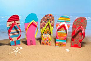 Boutique jouets articles de plage